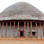 Sur la route des chefferies au Cameroun – 2017
