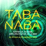 Exposition Tabanaba au musée Océanographique de Monaco