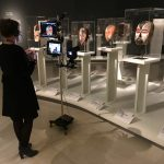 Web-visites de l'exposition «Les Forêts natales. Arts d'Afrique équatoriale atlantique»