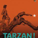 Affiche exposition Tarzan