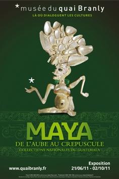 Maya-de-laube-au-crépuscule-Collections-natioanles-du-Guatemala