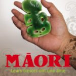 "Affiche exposition ""Maori"""
