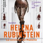 Visite de l'exposition « Helena Rubinstein, la collection de Madame »